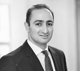Amir Pourirani